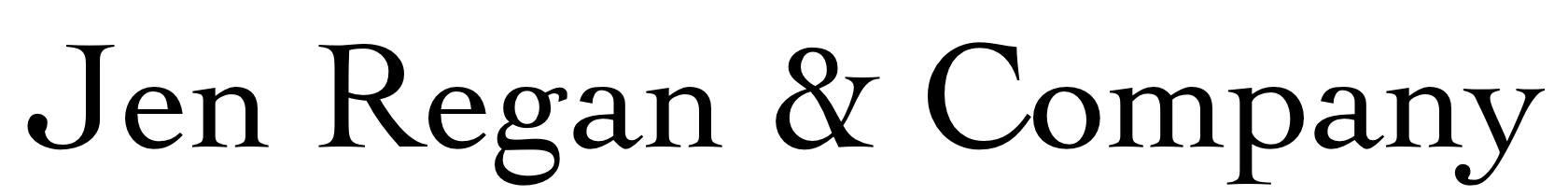 Jen Regan & Company